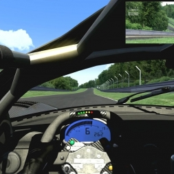 [Assetto Corsa (EA0152)] - P4/5 Comp. 2011 - Snoopy Nordschleife 0.9.3 - Logitech G27 - Full HD