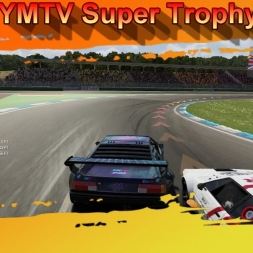 YMTV Super Trophy