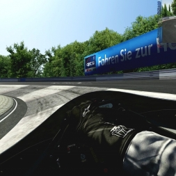 [Assetto Corsa (EA0215)] - Lotus 98T - Snoopy Nordschleife 1.1 - Logitech G27 - Full HD
