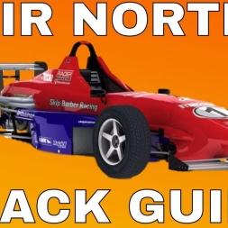 iRacing Skip Barber Track Guide Season 3 2017 - VIR North