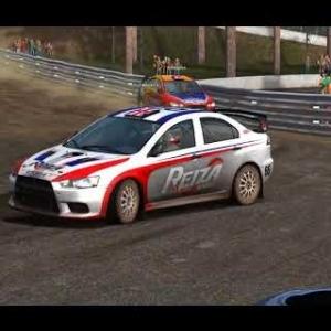 RallyCross Fun Race
