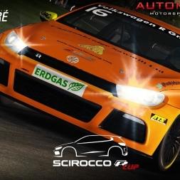 Automobilista - MOD - VW Scirocco R Cup @ Guaporé - PC 60FPS