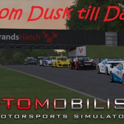 Automobilista (1.4.53r) – From Dusk till Dawn im Boxer Cup auf Brands Hatch GP