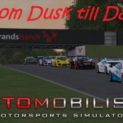 Automobilista (1.4.53r) – From Dusk till Dawn im Boxer Cup auf Brands Hatch GP