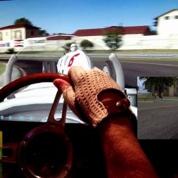 AMS - Imola 72 - Auto Union AG (1937 GP mod) - 105% AI race