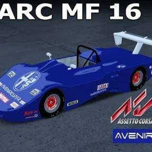 ASSETTO CORSA : ARC MF 16