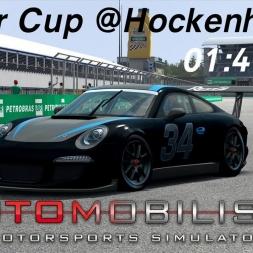 Automobilista (1.4.53r) - Time Trial - Boxer Cup @Hockenheimring Grand Prix