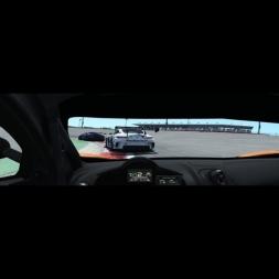 rFactor 2 - Dubai Autodrome /Steam workshop/ GT3 -