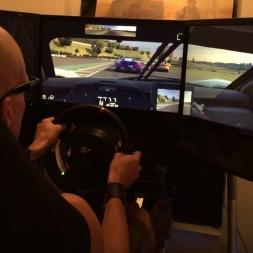 iRacing - IMSA /Ford GT/ - @ Interlagos -