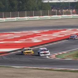 PCars - Historic GT5 320 Turbo Pan-Euro Cup - Round 2 - Circuit de Barcelona-Catalunya
