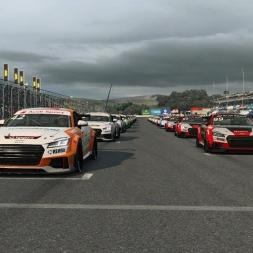 RaceRoom   Audi TT Madness @ Laguna