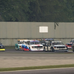PCars - Historic GT5 320 Turbo Pan-Euro Cup - Round 3 - Imola