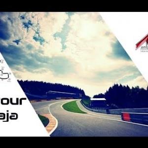 """""""Le tour de jaja""""#18:FORMULA HYBRID 2017 Spa Francorchamps GP"""