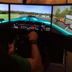 Automobilista - v1.4.61b - Formula 3 - @ Virginia International -