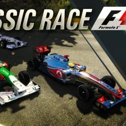 F1 2017 Career Mode Round  Grand Prix