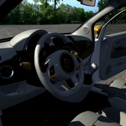 [Assetto Corsa (EA030)] - Fenice Milano 500SS - Vallelunga Club - Logitech G27 - Full HD