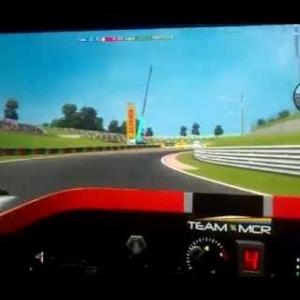 MCR Sports 2000 - Race 1 & 2 - Kansai - Automobilista - RaceDepartment