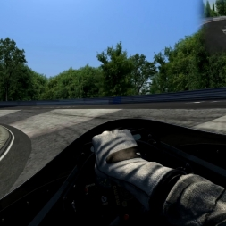 [Assetto Corsa (RC109)] - Lotus 98T - Snoopy Nordschleife 1.1 - 6.11.994 - Logitech G27 - Full HD
