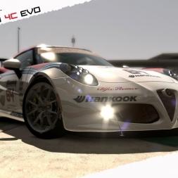 ASSETTO Alfa Romeo 4C EVO by CIRacesOnline
