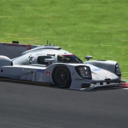 Asetto Corsa- Porsche 919 Hybrid 2016 Red Bull Ring  National Hot Laps
