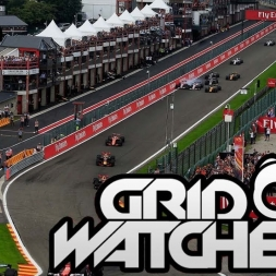 FORCE INDIA AT IT AGAIN - GRID WATCHERS PODCAST #15