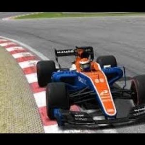 Automobilista | RaceDepartment Formula Ultimate @ Spa