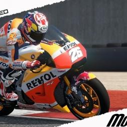MotoGP 17 Short Cinematic Trailer