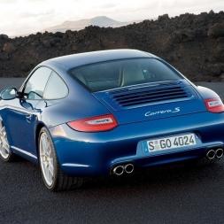Assetto Online: Porsche Carrera S vs BMW M4 at SPA!