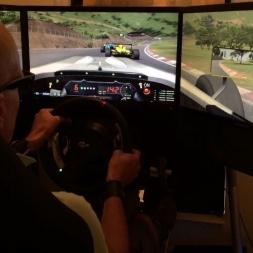 Automobilista - v1.4.68b - Autodromo Yahuarcocha /Ibarra - Formula 3 -