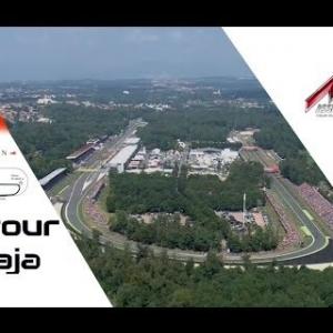 """""""Le tour de jaja""""#19:FORMULA HYBRID 2017 Monza GP"""