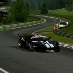 RE [Race 07] - Nordschleife - Matech GT1 - 6.47.831 - Logitech G27 - Full HD