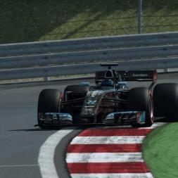 RaceRoom LeaderBoard | FRX-17 @ RedBullRing 1:05.5xx