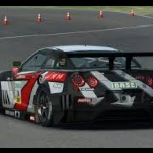RaceRoom | Blancpain 2 Hours GT3 EnduranceSeries Test Race @ SLOVAKIARING