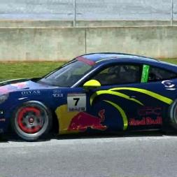 AC • Porsche GT3 Cup @ Road Atlanta | E2SL