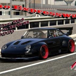 Assetto Corsa * Shuto Expressway C1 vs. Porsche 911 Carrera RWB (993) [download]