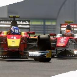 Assetto Corsa ASR2 Championship by ASRformula