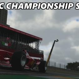 F1 2017 - Ferrari F2004 Classic Season Part 2: Making The Undercut Work!