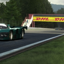 [GRID Autosport] - Mazda 787B - Spa-Francorchamps - Full HD