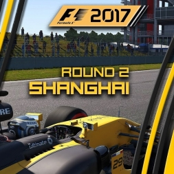 F1 2017 Career Mode Round 2: FIGHTING MAX AND CHASING FELIPE!!