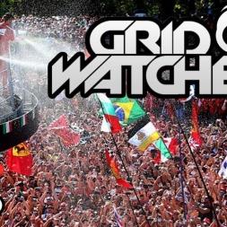 FERRARI BOTTLE IT! - GRID WATCHERS PODCAST #16