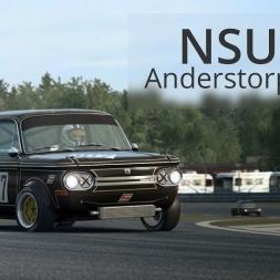RaceRoom - NSU TTS @ Anderstorp South - 00:59.776