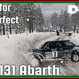 Dirt 4 - Fiat 131 Abarth - 09 -  Quest For The Perfect Stage