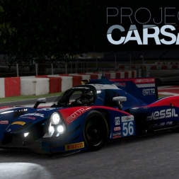 Project CARS 2 - Ligier JS P2 Judd at Barcelona (WIP) (PT-BR)