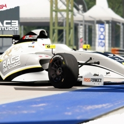 ASSETTO CORSA Formula RSS4 by Sim Racing Studio