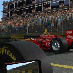The Other Other Interlagos - CART (Automobilista)