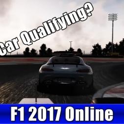 F1 2017 Online - Future Driver Discussion