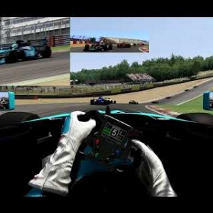 RaceSimStudio F4 Mod