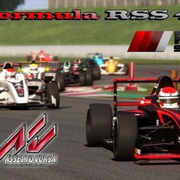 Assetto Corsa * Formula RSS 4 out now [download]