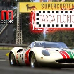 Assetto Corsa * Targa Florio v0.91 (72km) by SimTraxx