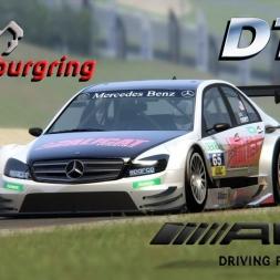 Assetto Corsa * 2011 Mercedes-Benz AMG C-Class DTM (W204) [download]